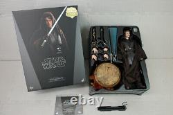Hot Toys Movie Masterpiece 1/6 Scale Star Wars Anakin Skywalker Dark Side Ver