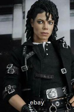 Hot toys Michael Jackson BAD VERSION Figure HotToys 1/6 Micon DX Doll MJ TOY