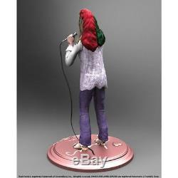 Janis Joplin Rock Iconz Statue-KNUJANIS100