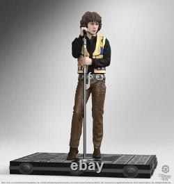 Jim Morrison The Doors Rock Iconz Limited Edition 3000 Statue KNUCKLEBONZ
