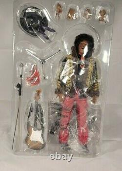 Jimi Hendrix Action Figure 1/6 Scale Blitzway BW-UMS 11201 New