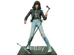 Joey Ramone 7 Inch Action Figure Toy New Neca Ramones Punk Rock Icon Joey Ramone