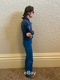 John Lennon Neca 18 Action Figure 2006
