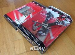 Johnny HALLYDAY Mattel Poupée Coffret CD