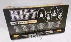 KISS TPF Figures The Promotions Factory Super Stars Pack 10 cm (4) New Japan F/S