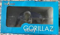 Kidrobot Gorillaz Russel Hobbes CMYK Limited Edition Figure 2006 Rare