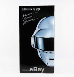 Lot of 9 Medicom Daft Punk Thomas Bangalter RAH Random Access Memories Figures