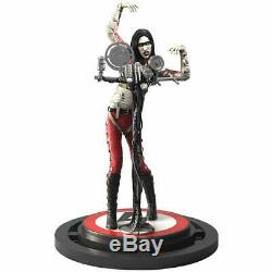MARILYN MANSON(50th Anniversary of Birth)Rock Iconz Statue/limited figure doll