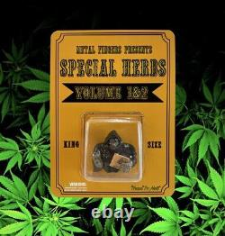 MF DOOM special herbs Action Figure