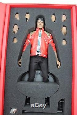 MICHAEL JACKSON Beat It Version 1/6 Scale Action Figure HOT TOYS MIS10