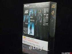 MINT Bandai Tamashii SH Figuarts Daft Punk Collectible Action Figure Set