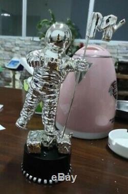 MTV 11 Life Size VMA MoonMan Video Music Awards VMAS Silver 11 Trophy NEW