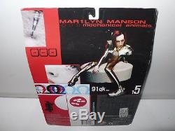 Marilyn manson animals officiallylicensed toys figure articulated