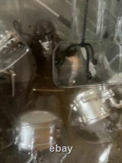 McFarlane Kiss Alive Figures Boxed Set Stage, Instruments, Lighting New NIB 2002