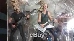 McFarlane Metallica Figures Harvesters of Sorrow