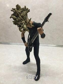 McFarlane Metallica Harvester of Sorrow Figures & Stage James Kirk Lars Jason