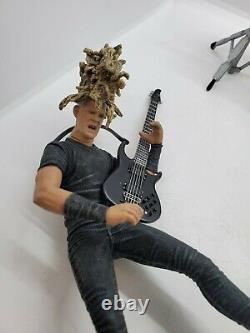 McFarlane Metallica Harvesters of Sorrow Figures Lot