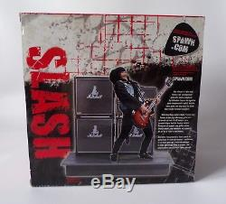 McFarlane Toys Guns N' Roses'Slash' (Box Set) Action Figure, 2005 Memorabilia