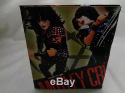 McFarlane Toys Motley Crue Shout at the Devil Deluxe Box Set