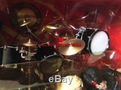 Mcfarlane Spawn Motley Crue Box Set Shout At The Devil Tommy Lee Nikki Six Neil