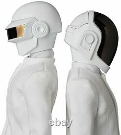 Medicom Daft Punk Thomas Real Action Heroes Figure (White Suit Version)
