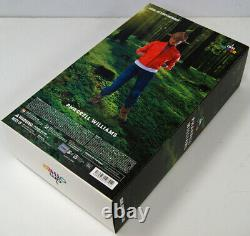 Medicom RAH-755 Real Action Heroes Pharrell Williams Get Lucky i am other Figure