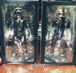 Medicom RAH Daft Punk Guy Manuel De Homem-Christo And Thomas Bangalter