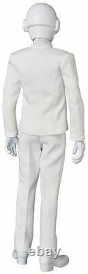 Medicom RAH Daft Punk Thomas White Suit Ver. Real Action Heroes 300mm PVC Figure