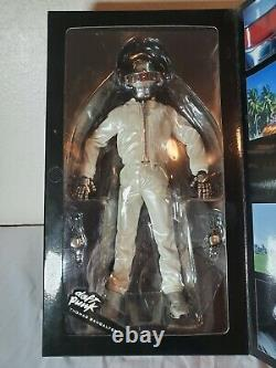 Medicom X Daft Punk Real Action Heroes Figure Set New In Box