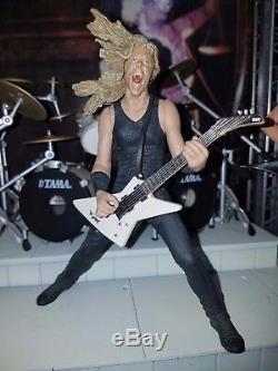 Metallica Harvester of Sorrow Deluxe Stage Set