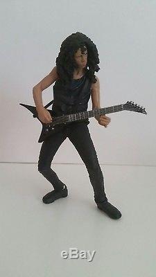 Metallica Harvester of Sorrow Mcfarlane 4 Figures Loose COMPLETE