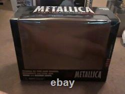 Metallica Harvesters Of Sorrow Super Stage 2001 McFarlane Toys (See Description)