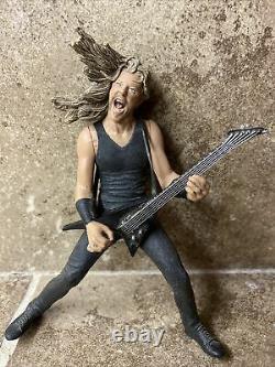 Metallica Harvesters of Sorrow Band Set McFarlane Action Figures BEST DEAL