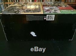 Metallica Harvesters of Sorrow Figures Box Set, McFarlane Toys, Never Displayed