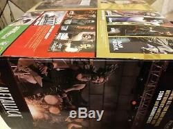 Metallica Super Stage Figures By McFarlane Toys