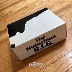 Mezco Notorious BIG Biggie Smalls NYCC Exclusive Juicy Edition Limited To 2000