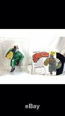 Mf Doom Czarface Wu Tang Trap Toys Eazy He Action Figure