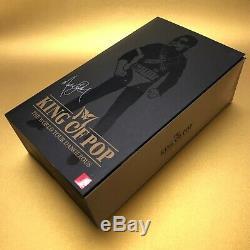 Michael Jackson King of Pop The World Tour Dangerous 12 Figure