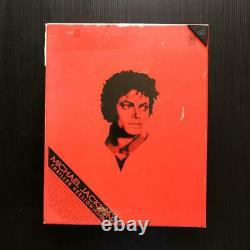 Michael Jackson Thriller Version Hot Toys MIS09 1/6 Action Figure