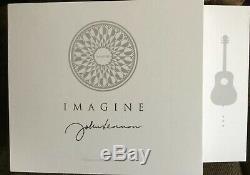 Molecule8 Imagine John Lennon Sixth Scale Figure (U. S. Seller)