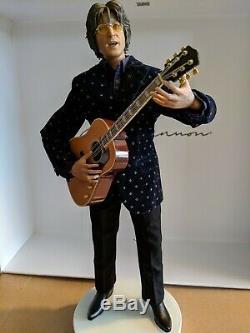 Molecule 8 John Lennon 16 Scale Figure (MIB)