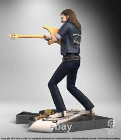 Motorhead Lemmy III Rock Iconz Statue-KNULEMMY300-KNUCKLEBONZ