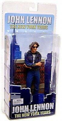 NECA John Lennon Action Figure The New York Years, 7 Inch
