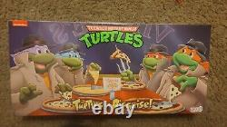 NECA Teenage Mutant Ninja Turtles TURTLES IN DISGUISE 4 PACK SEALED NEW