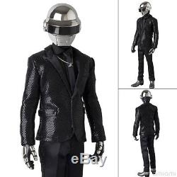 NEW MEDICOM Daft Punk Thomas Bangalter 1/6 scale RAM Version