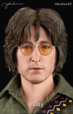 NEW Molecule 8 John Lennon Imagine 1/6 Figure Pre-Sale item From Japan F/S