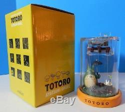 Neighbor Totoro Ayatsuri Orgel Carillon Music Box Studio Ghibli Hayao Miyazaki