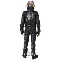 New Daft Punk Guy-Manuel de Homem-Christo RAH Medicom Action Figure