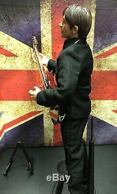 Paul McCartney, The Beatles, 1/6 Scale Action Figure