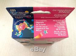 Pendentif music SAILOR MOON Bandai Starry Sky Orgel Star Locket Box Toy Stella